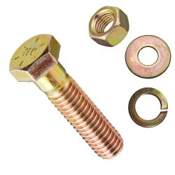 Hex Head Cap Screw Assortments