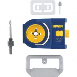 Hole Saws & Circle Cutters