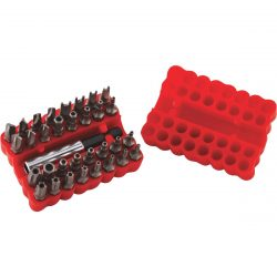 Screwdriver Bits, Nut Setters & Bit Holders