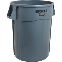 Commercial Trash Can