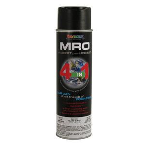 MRO Gloss Black